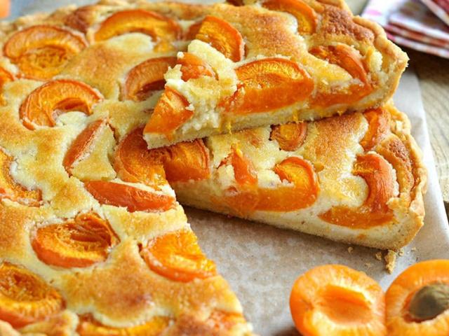 Пироги с Vivra (Вариант 1)