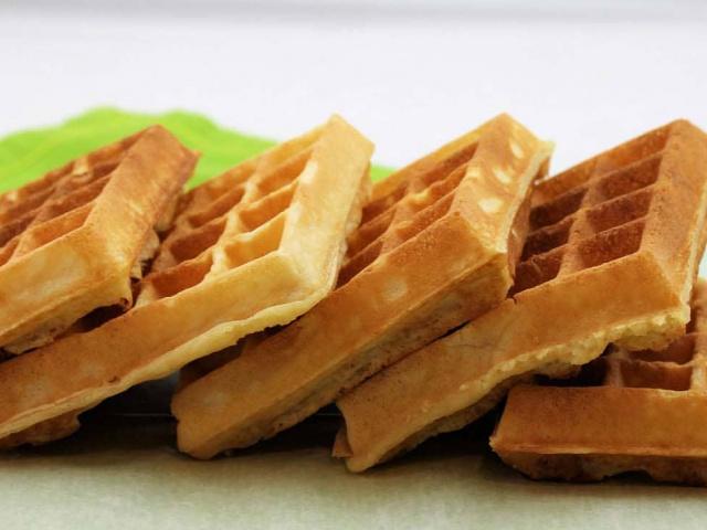 Vivra Belgian Waffles